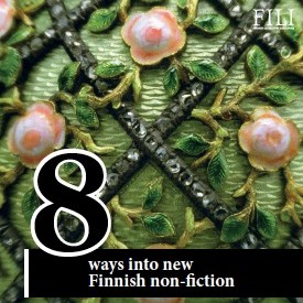 8 ways into new Finnish non-fiction