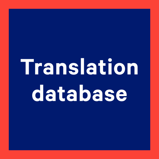 Translations of Finnish literature since 1853.
