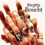 Birgitta Boucht: Millefeuille, a woman who stumbles