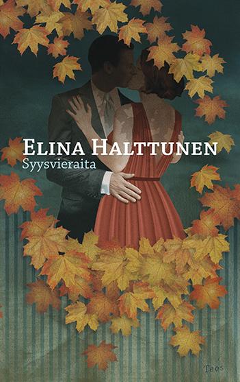 Elina Halttunen: Autumn visitors