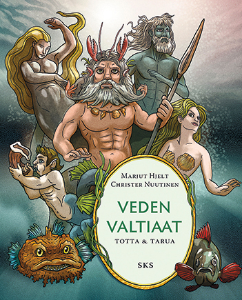 Hjelt & Nuutinen: Rulers of the water: facts and fictions