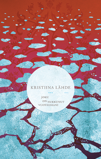 Kristiina Lähde: Someone's been sleeping in my bed
