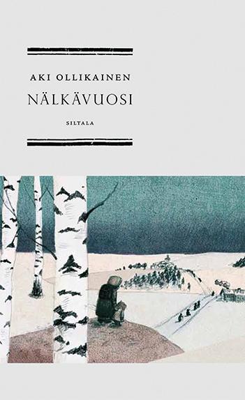 Aki Ollikainen: A year of famine
