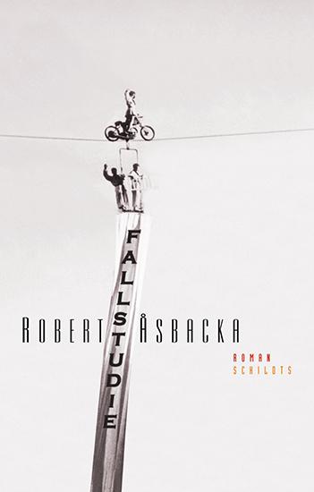 Robert Åsbacka: Case study