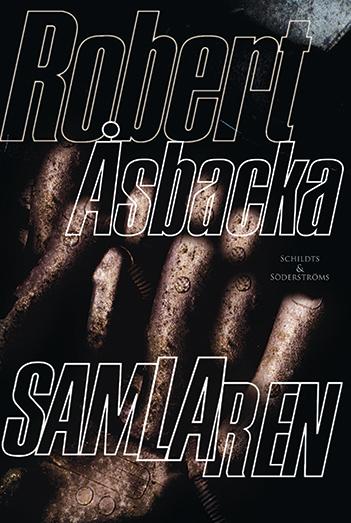 Robert Åsbacka: The collector