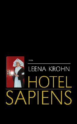 Leena Krohn: Hotel Sapiens and other irrational tales