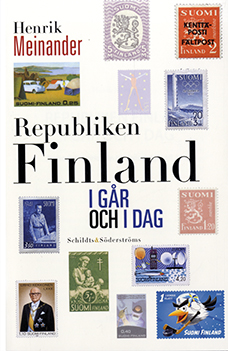 Henrik Meinander: Finland yesterday and today