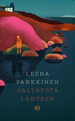 Leena Parkkinen: West of Galtby