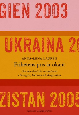 Anna-Lena Laurén: The price of freedom is unknown