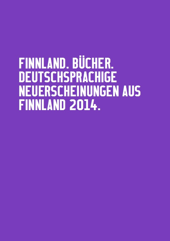 Finnland. Cool. Publications.
