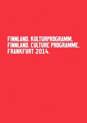 Finnland. Culture Programme.