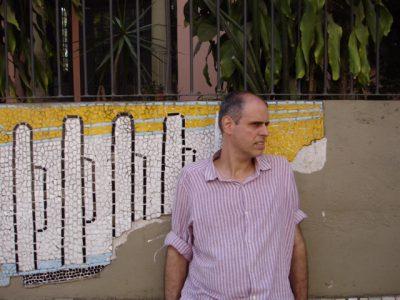 Rami Saari. Kuva Michalis Mouchtaris