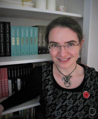 Birgita Bonde Hansen