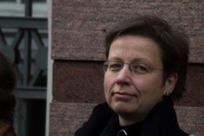 Maima Grīnberga