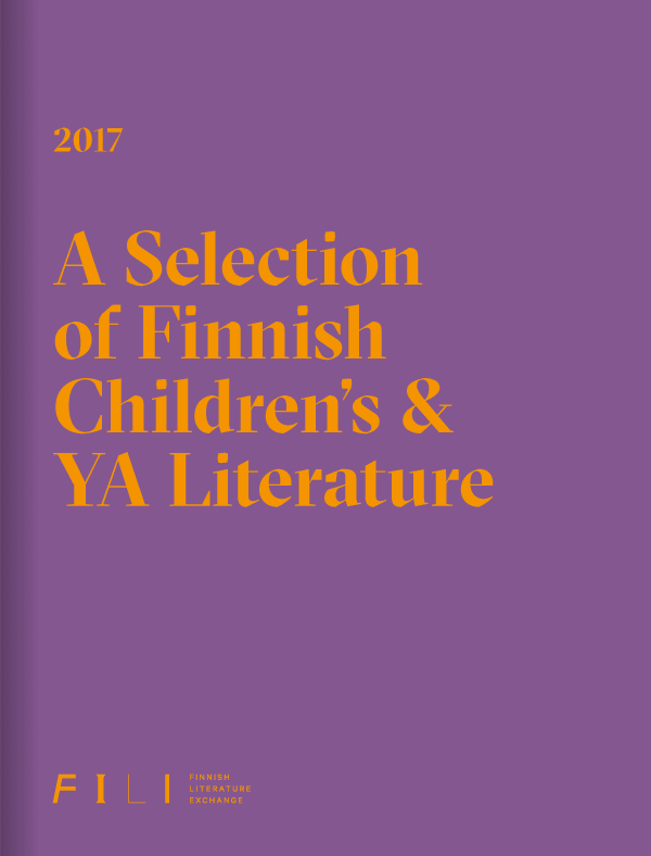 A Selection of Finnish Children's & YA Literature