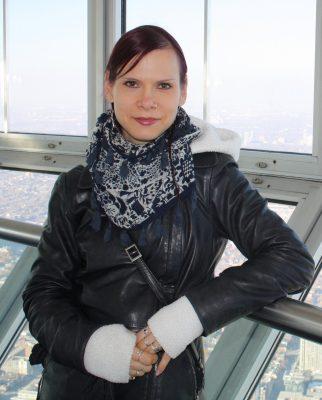 Linda Dejdarová