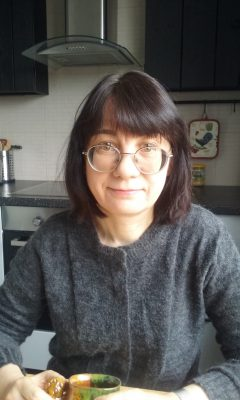 Aida Krilavičienė