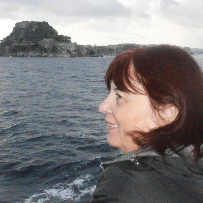 Maria Martzoukou