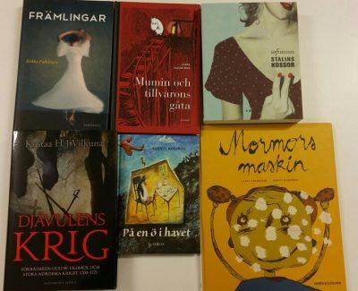 Janina Orlov translations 1