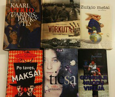 Aida Krilavičienė translations 2