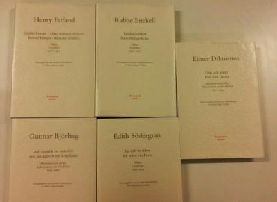 Klaus-Jürgen Liedtke translations 3