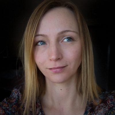Jitka Hanušová