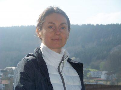 Johanna Domokos