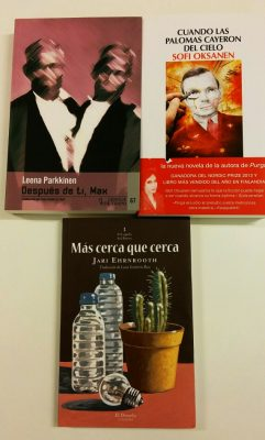 Luisa Gutiérrez Ruiz translations 1