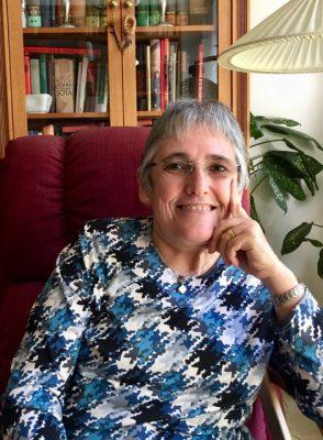 Olga Huotari