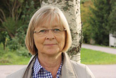 Anu Stohner