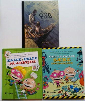 Siri Nordborg Møller translations 6