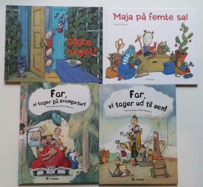 Siri Nordborg Møller translations 3