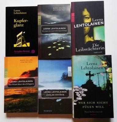 Gabriele Schrey-Vasara translations 7