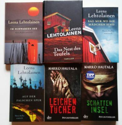 Gabriele Schrey-Vasara translations 6
