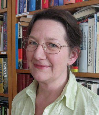 Gabriele Schrey-Vasara