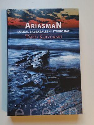 Maia Ossa Rissanen translations 2