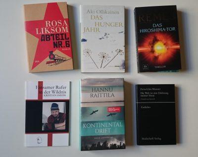 Stefan Moster translations 1