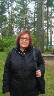 Taissia Djafarova