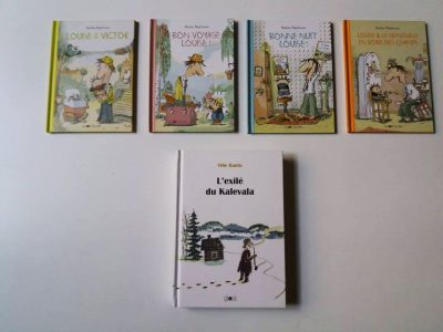 Lucie Labreuille translations