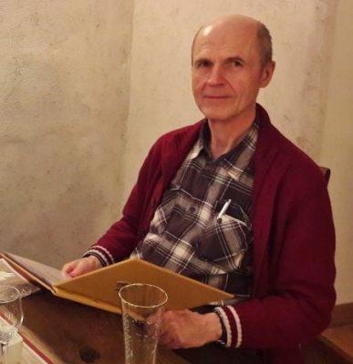 Peter Uhlmann
