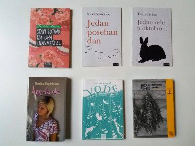 Slavica Milosavljević translations 1