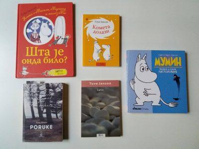 Slavica Milosavljević translations 2