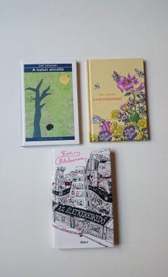 Ottilia Kovács translations 2