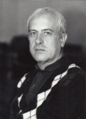 Endre Gombár