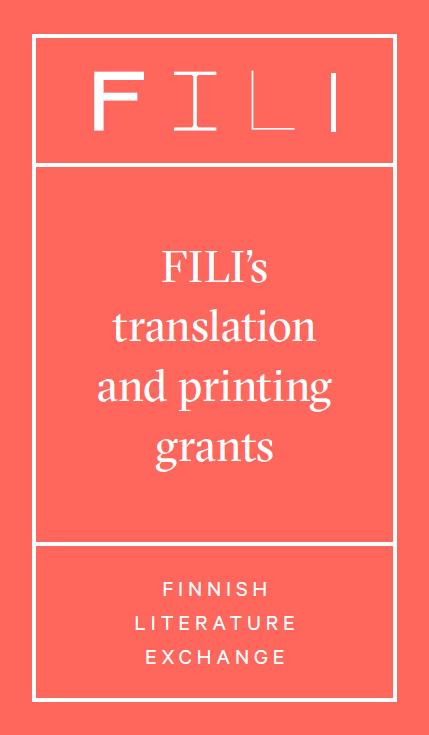 Download our grants leaflet!