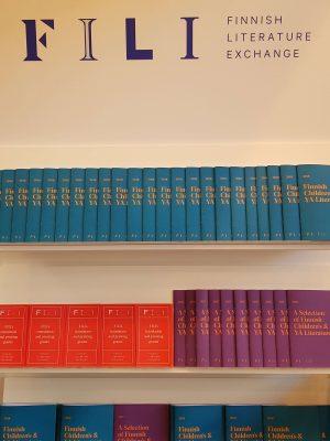 FILI books