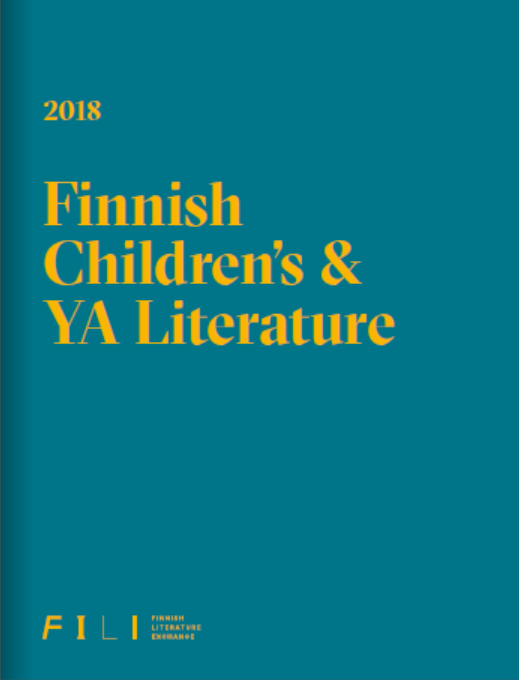2018: A Selection of Finnish Children's & YA Literature