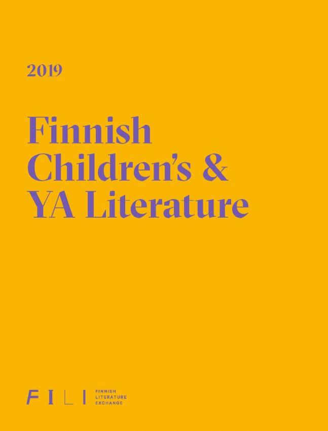 2019: Finnish Children's & YA Literature