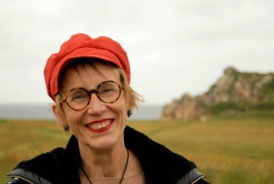 portrait of Kirsi Kinnunen